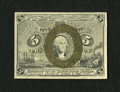 Fractional Currency:Second Issue, Fr. 1232 5c Second Issue Extremely Fine....