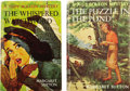 Books:Children's Books, Margaret Sutton. A Pair of Books From the Judy Bolton MysterySeries,... (Total: 2 Items)