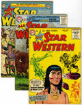 Golden Age (1938-1955):Western, All Star Western Group (DC, 1951-58).... (Total: 16 Comic Books)