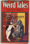 Pulps:Horror, Weird Tales Box Lot (Popular Fiction, 1927-53) Condition: AverageGD/VG....