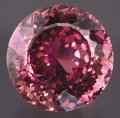 Gems:Faceted, DEEP PINK RUBELLITE TOURMALINE. ...