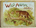 Books:Children's Books, [Ernst Nister]. Wild Animal Stories. A Panorama PictureBook. London and New York: Ernst Nister and E. P. Dutton...