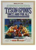Autographs:Others, LeRoy Neiman Signed Posters, Lot of 8. Celebrated for hisexceptional art in the realm of sports, LeRoy Neiman has created...