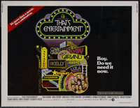 """That's Entertainment! (MGM, 1974). Half Sheet (22"""" X 28""""). Musical Documentary. Starring Frank Sinatra, James..."""