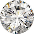 Estate Jewelry:Unmounted Diamonds, Unmounted Diamond. The round brilliant-cut diamond measures 6.28 - 6.42 x 3.99 mm and weighs 1.00 carats. An AGS Laborator...