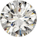 Estate Jewelry:Unmounted Diamonds, Unmounted Diamonds. The lot includes six round brilliant-cutdiamonds, each weighing: 0.72 carat, 0.68 carat, 0.67 carat, ...