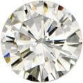 Estate Jewelry:Unmounted Diamonds, Unmounted Diamonds. The lot includes: ten unmounted roundbrilliant-cut diamonds, each weighing: 0.48 carat, 0.46 carat, 0...(Total: 1 Item)