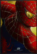"""Movie Posters:Action, Spider-Man 2 (Columbia, 2004). One Sheet (27"""" X 40"""") DS Advance.Action...."""