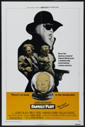 "Movie Posters:Hitchcock, Family Plot (Universal, 1976). One Sheet (27"" X 41""). Hitchcock...."
