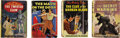 Books:Children's Books, Franklin W. Dixon. Four Hardy Boys First Editions,... (Total: 4Items)