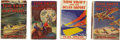 Books:First Editions, Victor Appleton. Four Tom Swift First Editions... (Total: 4 Items)