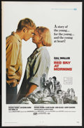 "Movie Posters:Drama, Red Sky at Morning (Universal, 1971). One Sheet (27"" X 41""). Drama. Starring Richard Thomas, Catherine Burns and Desi Arnaz,..."