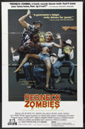 "Movie Posters:Horror, Redneck Zombies (Troma, 1987). One Sheet (27"" X 41""). Horror Comedy. Starring Lisa De Haven, W.E. Benson, William W. Decker,..."