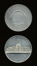 Expositions and Fairs, Two 19th Century New York City Medals.... (Total: 2 medals)