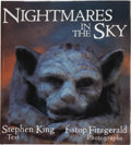 Books:First Editions, Stephen King and f-Stop Fitzgerald. Nightmares in theSky....