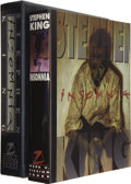 Books:First Editions, Stephen King. Insomnia. Shingletown, California: Mark V.Ziesing Books, 1994....