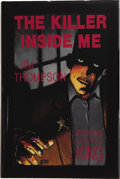 Books:Signed Editions, [Stephen King]. Jim Thompson. The Killer Inside Me. Los Angeles: Blood & Guts Press, 1989....