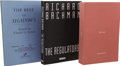 Books:First Editions, Stephen King. Three Advance Reading Copies, including:... (Total: 3Items)
