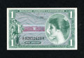 Military Payment Certificates:Series 651, Series 651 $1 Gem New. ...