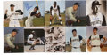 "Autographs:Post Cards, Vintage Baseball Stars Signed Photographs Lot of 20. Classic groupof 20 signed 8x10"" from former stars of the Pirates, Bra..."