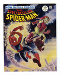 Magazines:Superhero, Spectacular Spider-Man #2 (Marvel, 1968) Condition: NM-....