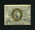 Fractional Currency:Second Issue, Fr. 1246 10c Second Issue Extremely Fine....