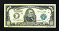 Miscellaneous:Other, Tim Prusmack Money Art - $1000 FRN.. ...