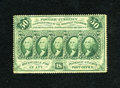 Fractional Currency:First Issue, Fr. 1311 50c First Issue Extremely Fine....