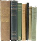 Books:First Editions, [Charles Dickens.] Eight Books Regarding The PickwickPapers, including:... (Total: 8 Items)