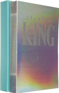 Books:First Editions, Stephen King. Bag of Bones. London: Hodder & Stoughton,1998....