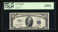 Small Size:Silver Certificates, Fr. 1707 $10 1953A Silver Certificate. PCGS Very Choice New 64PPQ.. ...