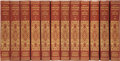 Books:Signed Editions, [Abraham Lincoln]. John G. Nicolay and John Hay, editors. TheComplete Works of Abraham Lincoln.... (Total: 12 Items)
