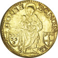 Italy, Italy: Papal States - Bologna. Leo X gold Ducat ND (1513-21),...
