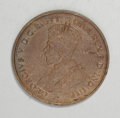 Australia, Australia: George V Penny - Two Early Dates,... (Total: 2 coins)