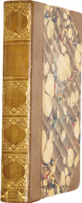 Books:First Editions, [Charles Dickens]. Scenes from the Life of NicklebyMarried....