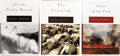 Books:First Editions, Cormac McCarthy. The Border Trilogy, including:... (Total: 3 Items)