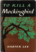 Books:Fiction, Harper Lee. To Kill a Mockingbird....