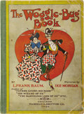 Books:Children's Books, L. Frank Baum. The Woggle-Bug Book. Pictures by Ike Morgan.Chicago: The Reilly & Britton Co., 1905....