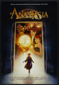 "Movie Posters:Animated, Anastasia Lot (20th Century Fox, 1997). One Sheets (2) (27"" X 40"")DS. Animated.... (Total: 2 Items)"