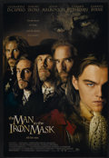 "Movie Posters:Adventure, The Man in the Iron Mask (MGM, 1998). One Sheet (27"" X 40"") DS.Adventure...."