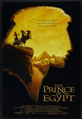 "Movie Posters:Animated, The Prince of Egypt (DreamWorks, 1998). One Sheet (27"" X 40"") DS. Animated...."