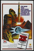 "Movie Posters:Documentary, Chariots of the Gods (Sun International, 1974). One Sheet (27"" X 41""). Documentary...."