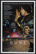 "Movie Posters:Science Fiction, Dune (Universal, 1984). One Sheet (27"" X 41""). Science Fiction...."