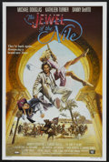 """Movie Posters:Adventure, The Jewel of the Nile (20th Century Fox, 1985). One Sheet (27"""" X41""""). Adventure...."""