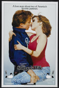 "Movie Posters:Sports, The Slugger's Wife (Columbia, 1985). One Sheet (27"" X 41""). Sports...."