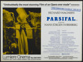 "Movie Posters:Musical, Parsifal (Artificial Eye, 1983). British Quad (30"" X 40""). Musical...."