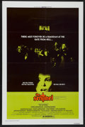 "Movie Posters:Horror, The Sentinel (Universal, 1977). One Sheet (27"" X 41""). Horror...."