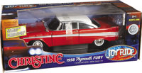 [Stephen King]. Die Cast Metal Replica of Christine