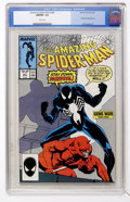 Modern Age (1980-Present):Superhero, The Amazing Spider-Man #287-292 CGC Group (Marvel, 1987)....(Total: 6 Comic Books)