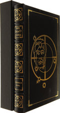 Books:Fiction, Stephen King. The Dead Zone. Introduction by James Gunn.Norwalk, Connecticut, The Easton Press, [1993]....